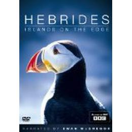 Hebrides - Islands on the Edge [DVD]